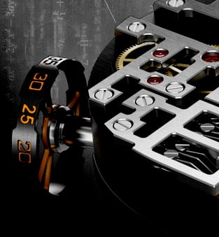 C1 QuantumGravity Watch