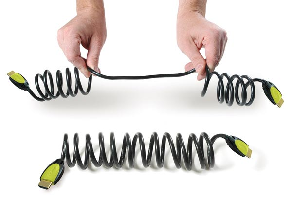Flexicord Cables