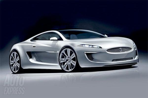 Jaguar XE Supercar