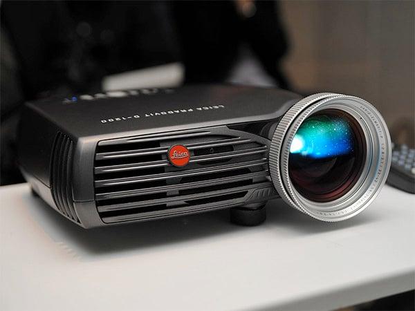 Leica Pradovit D-1200