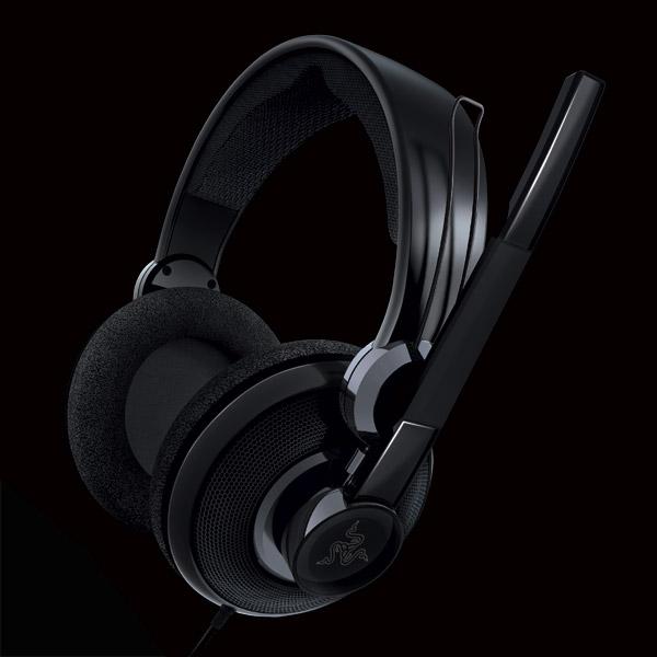 Razer Carcharias Headphones