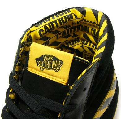Vans Caution Eras