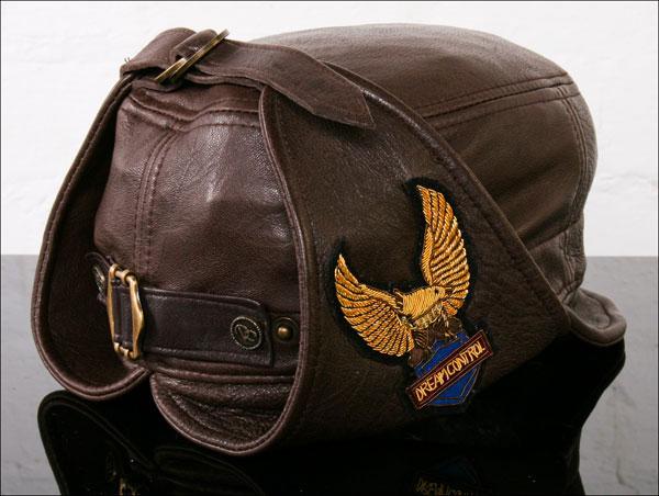 Dream Control Aviator Hats