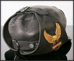 Dream Control Aviator Hats