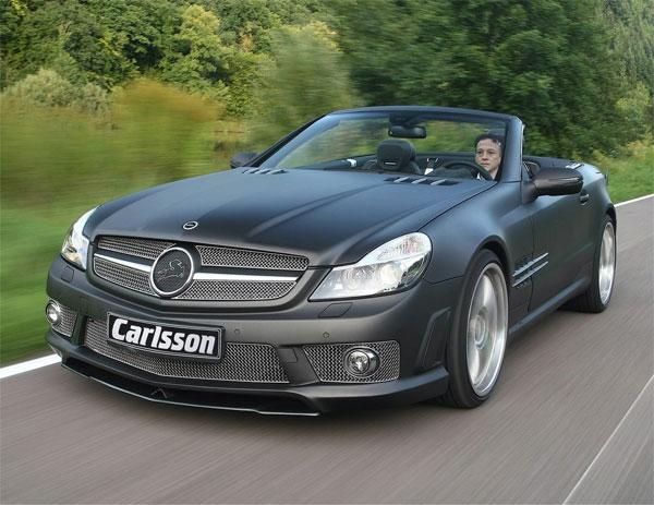 Carlsson SL CK63 RS