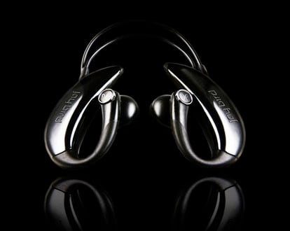 JB-200 BT Headphones