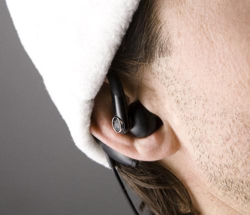 JB-200 BT Headphones