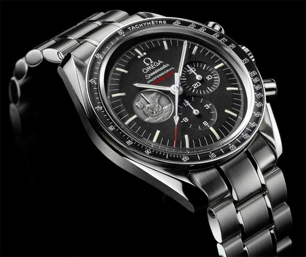 Omega Apollo 11 Watch