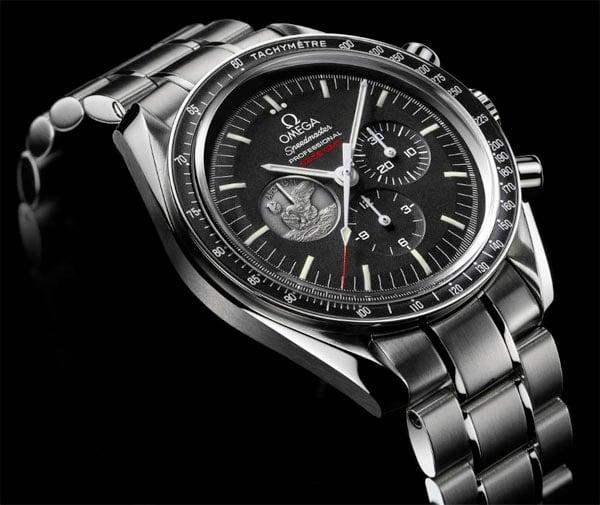 Omega Apollo 11 Watch