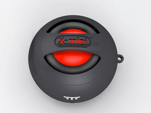 X-mini II Speakers