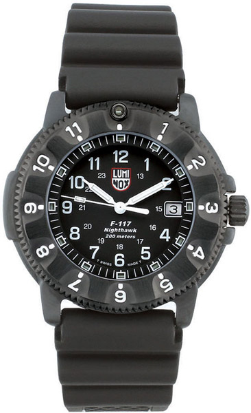 F-117 Nighthawk Watch