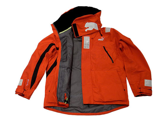 Puma Offshore Racing Jacket