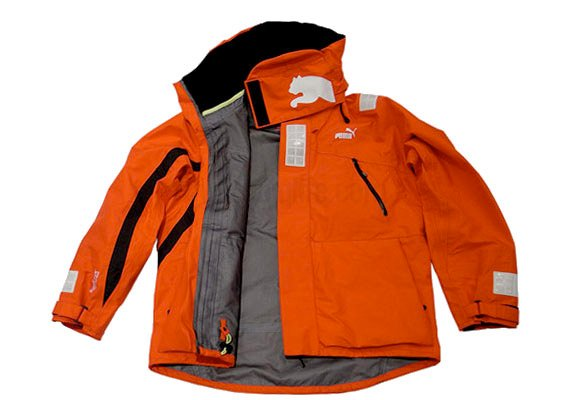 Puma Offshore Racing Jacket