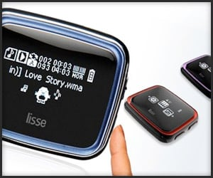 Lisse S10 MP3 Player