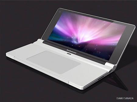 Concept: MacBook Mini