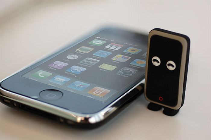 iPhone USB Drive