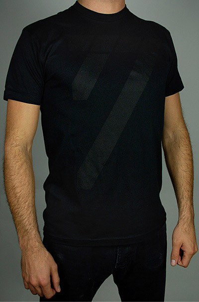 Black-on-Black Thermal