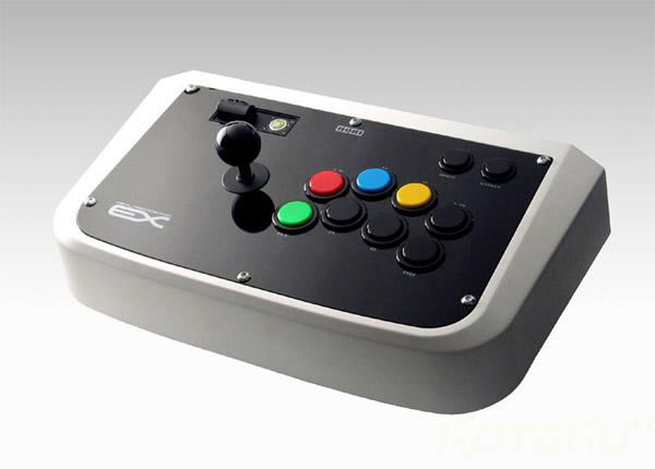 Real Arcade Pro EX SE