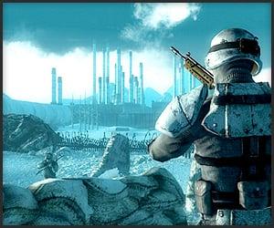 Fallout 3: Anchorage