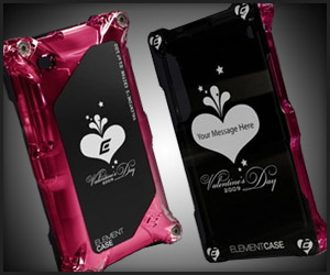 Element V-day Case