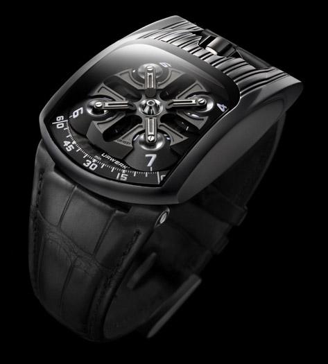 Urwerk UR103T Watch