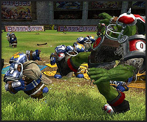 Full Trailer: Blood Bowl