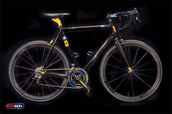 KGS Bikes