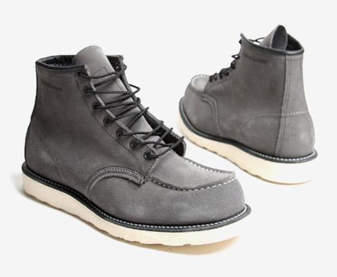 Nom De Guerre Boots