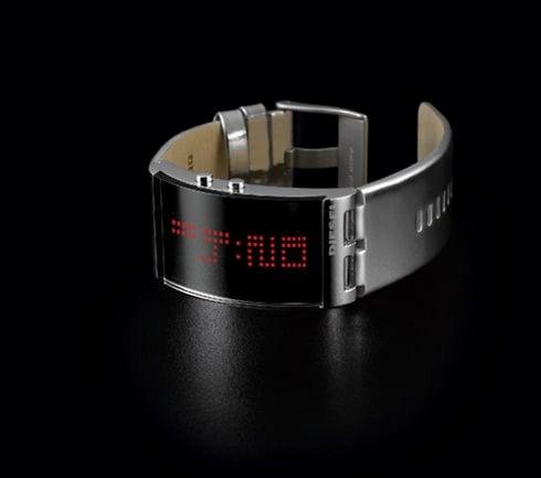Diesel DZ7091 Watch