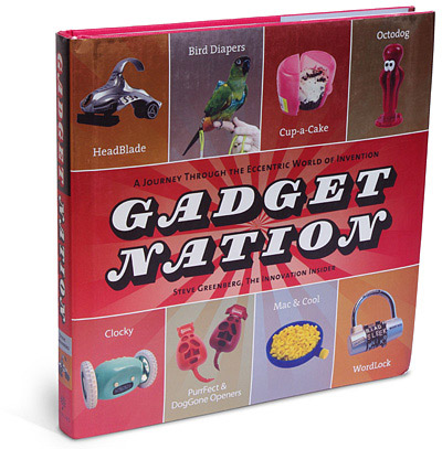 Book: Gadget Nation
