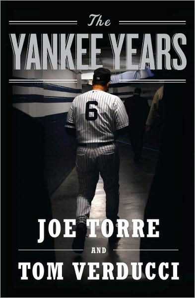 Book: The Yankee Years