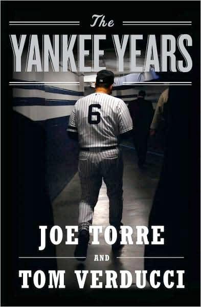 Book: The Yankee Years