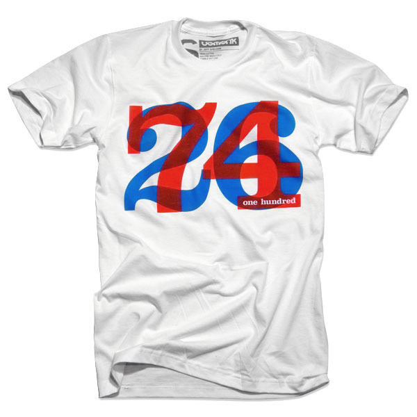 One Hundred Tee