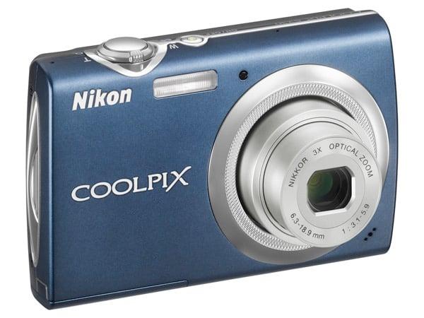 Nikon Coolpix S230