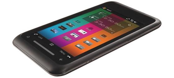 Toshiba TG01 Cellphone