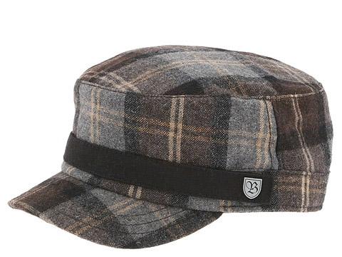 Brixton Busker II Cap
