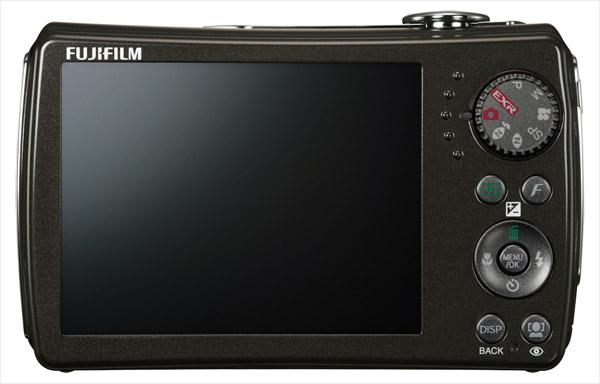 Fujitsu F200EXR