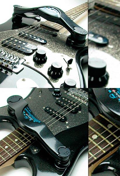 Maestro Laser Guitar Aid