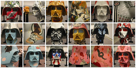 Art: The Vader Project