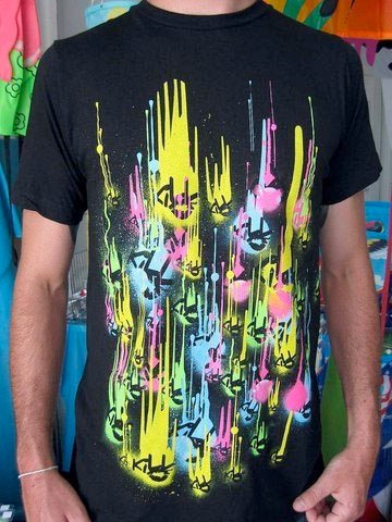 Drippin Dots T-shirt