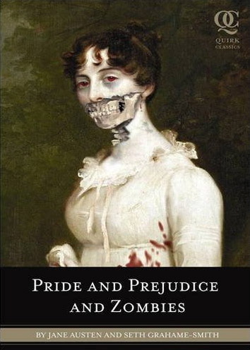 Pride, Prejudice, Zombies