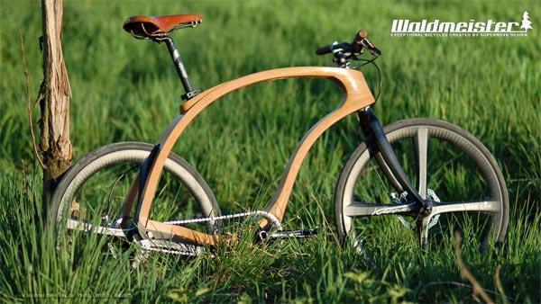 Waldmeister Bikes