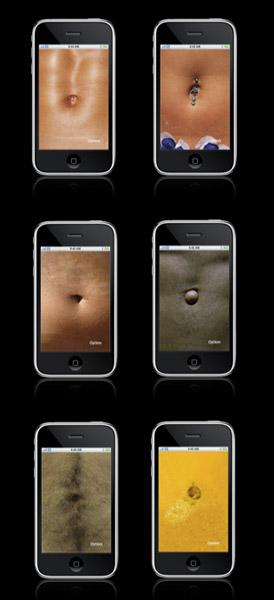 App: BellyButton