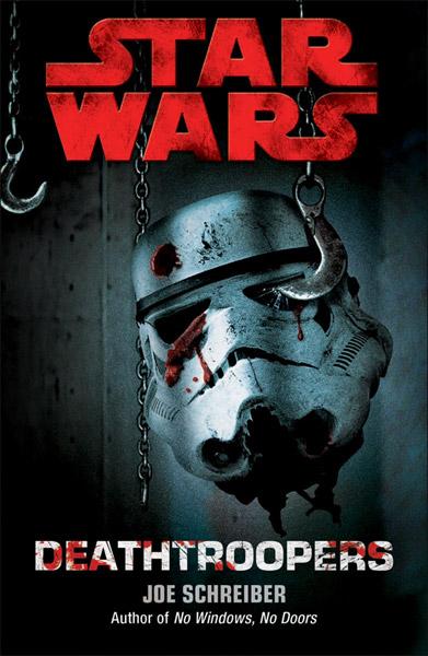Book: Deathtroopers