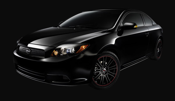 Scion tC Series 5.0