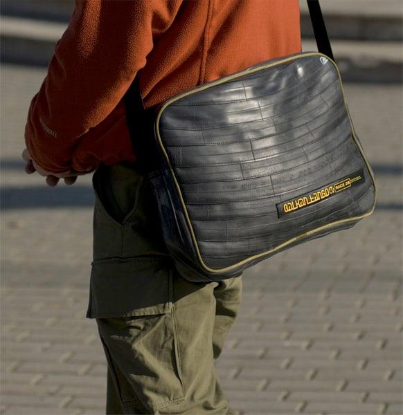 Budapest L Bag