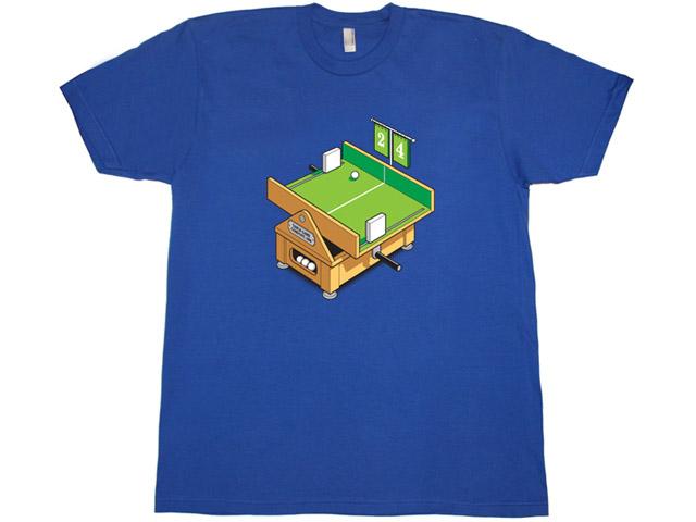 Pre Computer T-shirt