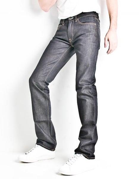 Acne Mic Rigid Jeans