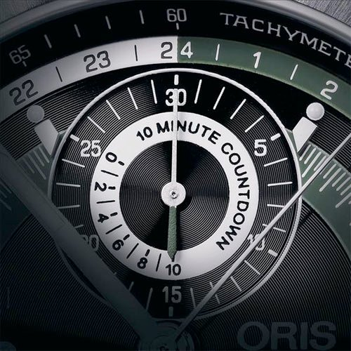 Oris Chronoris Grand Prix