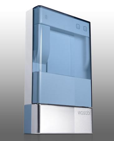 Dell Wasabi Printer